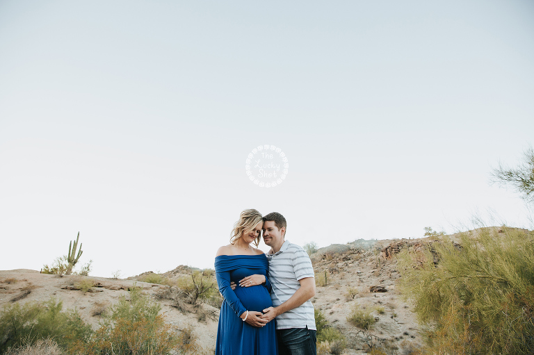Ashley Maternity on South Mountain in Phoenix AZ